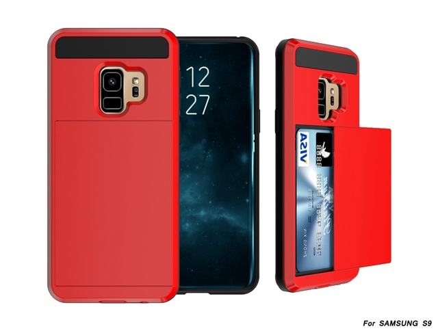 samsung galaxy s9 plus case armor