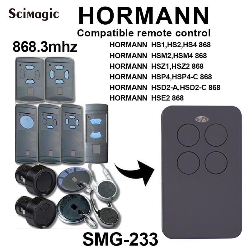 Hormann 2019 Garage Light: Hormann Garage Door Remote Control