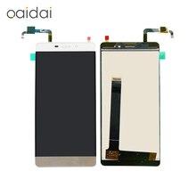Für Coolpad Modena 2 E502 LCD Display Touchscreen Handy lcds Digitizer Assembly Ersatzteile Mit Kostenlose Tools