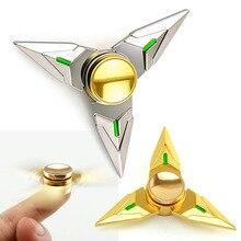 Naruto Fidget Hand Spinner Metal Bearing Toy