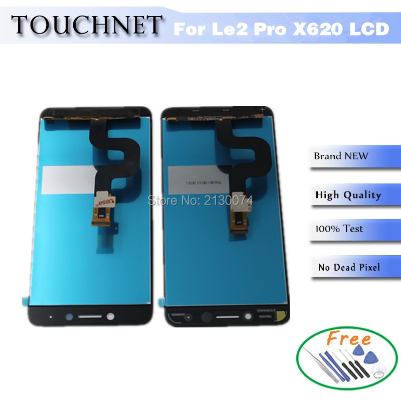 Подробнее о Gold/Rose Gold FHD LCD Display+Touch Screen Digitizer+TP For Letv LeEco Le 2 Le2 Pro X620 Smartphone lcd display touch screen digitizer assembly for letv leeco le 2 x620 lcd 1920x1080 fhd free shipping