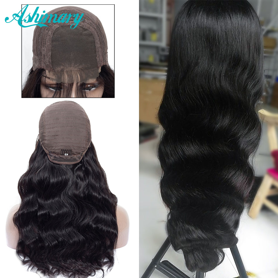 Ali Sky Malaysian Loose Wave 4x4 Free/middle/three Part Lace Closure Pre Plucked With Baby Hair Non Remy 1b 130% Density Black Closures Human Hair Weaves