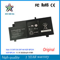 11.1V 41WH New Original Laptop Battery For SONY Vaio Fit 15 SVF15A SVF14A VGP-BPS34 VGP-BPL34