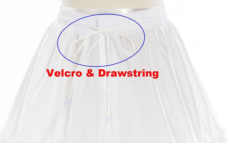 Petticoat Νυφική Κρινελίνη για - Αξεσουάρ γάμου - Φωτογραφία 2