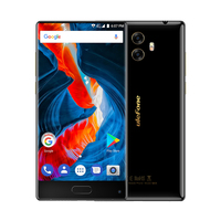 Ulefone Mix Smartphone 5 5 MT6750T Octa Core Android 7 0 4GB 64GB Fingerprint 13MP Dual