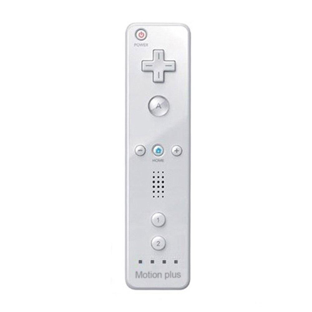 2 In 1 Wireless Controle Remote Controller Gamepad Somatosensory Für Nintend Für Bluetooth Fernbedienung Für Spiel Zubehör Clear-Cut-Textur