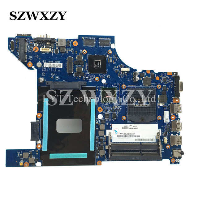 US $103 7 15% OFF|Aliexpress com : Buy New For Lenovo E440 Laptop  Motherboard Mainboard FRU 04X5918 NM A151 HM87 GT820M 2GB support i7  processor from