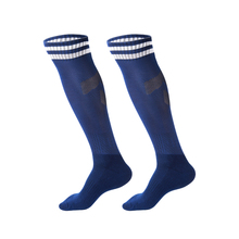 High quality men kids boys football soccer socks sports long towel sock basketball Cycling thicken sox medias de futbol non-slip