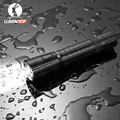 LUMINTOP Rechargeable Flashlight  EDC21 Cree XM-L2 U2 Maximum Output Of 900 Lumen LED USB Flashlight