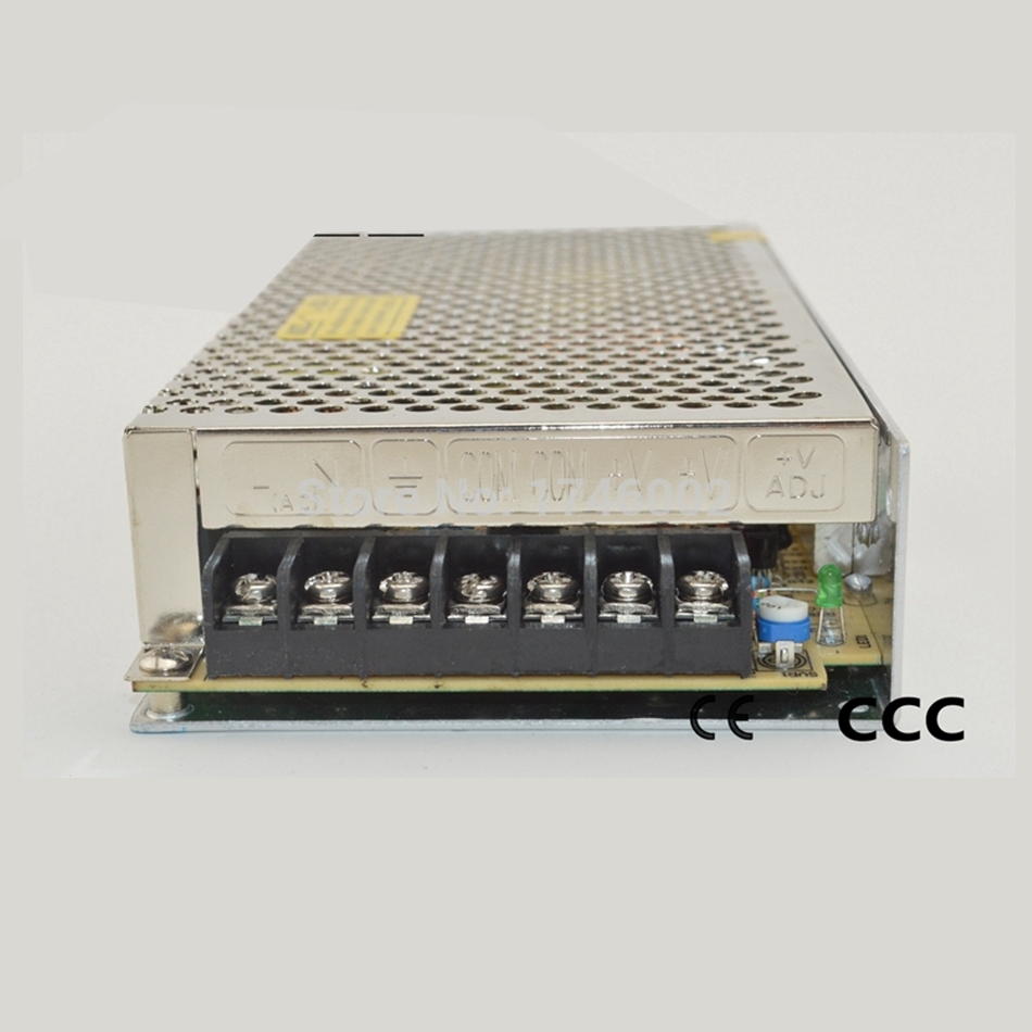 ac to dc 145w 6A transformer 110-240V 24V strip Iight warranty 1 years RoHS CE Ied driver source swtching pwer supIy voIt ce 101 r5 145 петербург