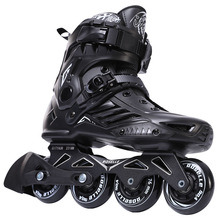 Shoes Rollers Sneakers Skates Hockey Inline Professional Adults Women