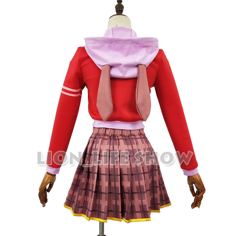 Fate Apocrypha FGO Astolfo Cosplay Costume Daily Wearing Outfit uniform Set