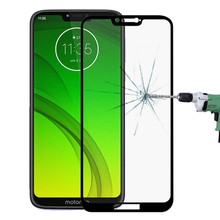9D Tempered Glass Screen Protector Film For Motorola Moto G7 Plus G7 Screen Protector For Motorola Moto G7 Power Protective Film yi yi clear screen guard protector for motorola moto e xt1021 xt1022 xt1025 3pcs