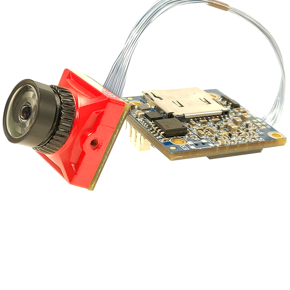 Original CADDX Turtle Turbo Camera 1/2.7 Inch CMOS 800TVL FPV Lens For RC Drone Remote Control Toys Accessory цена