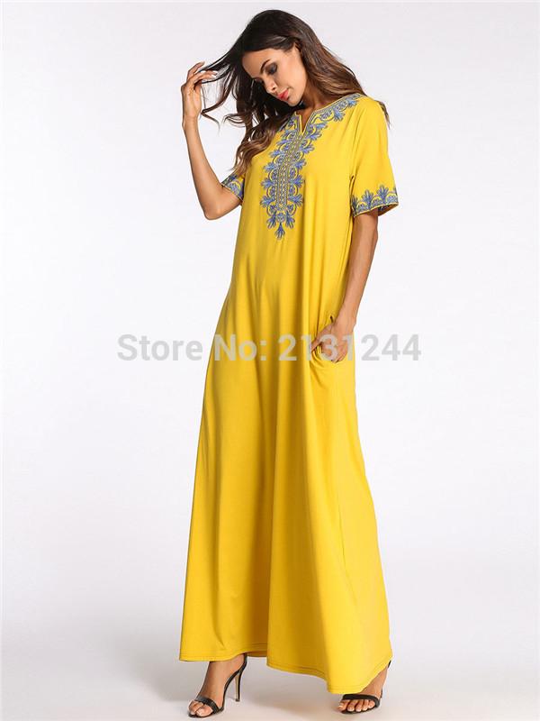 muslim ladies abaya604