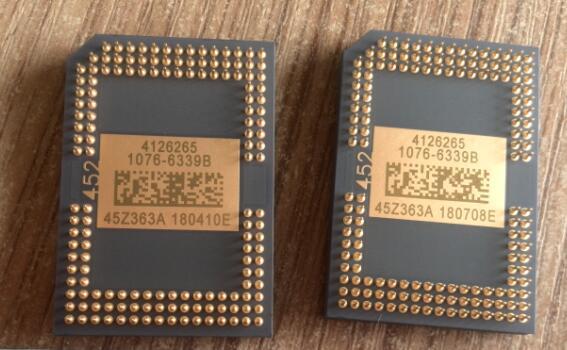 1 шт. DMD чип для проекторов 1076-6339B 1076-6339 1076 6339B