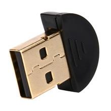 Mini Wireless USB Bluetooth 4.0 Adapter Dongle For PC Laptop Win XP Vista7/ 8/10 drop shipping 0718