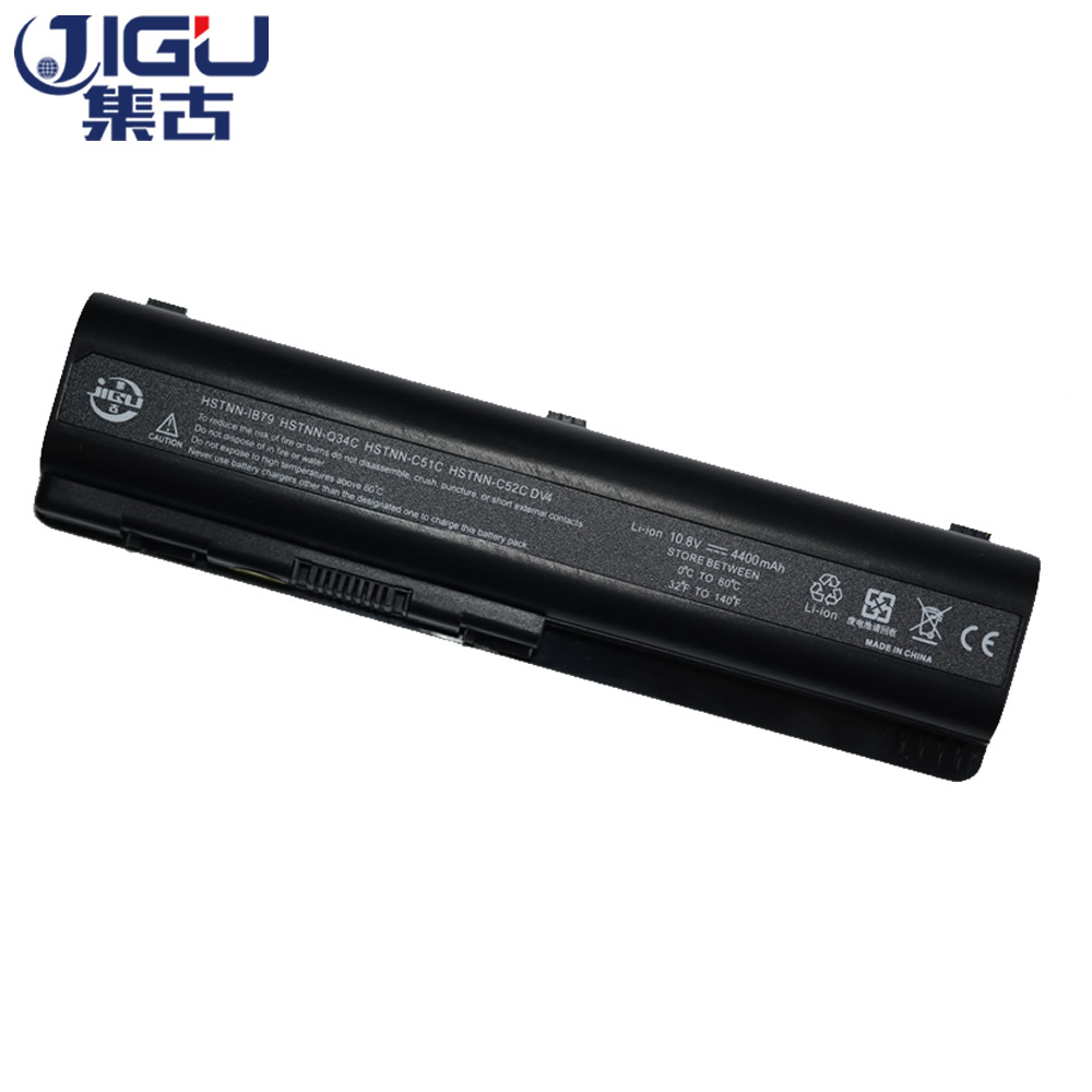 Image 2 - JIGU Battery For Compaq Presario CQ50 CQ71 CQ70 CQ61 CQ45 CQ41 CQ40 For HP Pavilion DV4 DV5 DV6 DV6T G50 G61 Batteria-in Аккумуляторы для ноутбука from Компьютер и офис on AliExpress - 11.11_Double 11_Singles' Day
