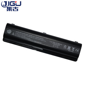 Image 2 - JIGU Battery For Compaq Presario CQ50 CQ71 CQ70 CQ61  CQ45 CQ41 CQ40 For HP Pavilion DV4 DV5 G50 G61 Batteria