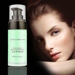LAIKOU Professional Makeup Base Face Foundation UV Protect Sunscreen Primer Make Up Cream Moisturizing Oil Control Cosmetics