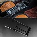 Massa de aço inoxidável acabamento Cromado Tampa Da Engrenagem acessórios Do Carro Para VW Volkswagen Passat Alltrack Variante B8 Sedan 2015 2016