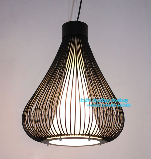 Wholesale italy onion suspension lamp lustre home for Luminaire suspension 4 lampes