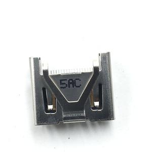 Image 2 - 6PCS המקורי CUH 2015A CUH 2015B HDMI נמל מחבר שקע לוח האם עבור Sony פלייסטיישן 4 PS4 Slim