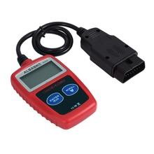 AC618 Scanner Diagnostic Code Reader OBD II Car Diagnostic Tool Universal Vehicle Failure Diagnosis Instrument