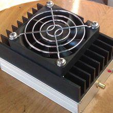 88-108 МГц 25-30 Вт FM Усилитель fm-передатчик усилитель мощности