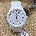 AMICA 2018 Модные женские керамические водонепроницаемые кварцевые часы женские подарочные часы Relogio Feminino Бесплатная доставка 2453