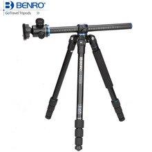 Benro SystemGo Professional Ball Head For Nikon Canon Sony Olympus Tripod 360 Degree Panoramic Shool Aluminum Tripods GA168TB1