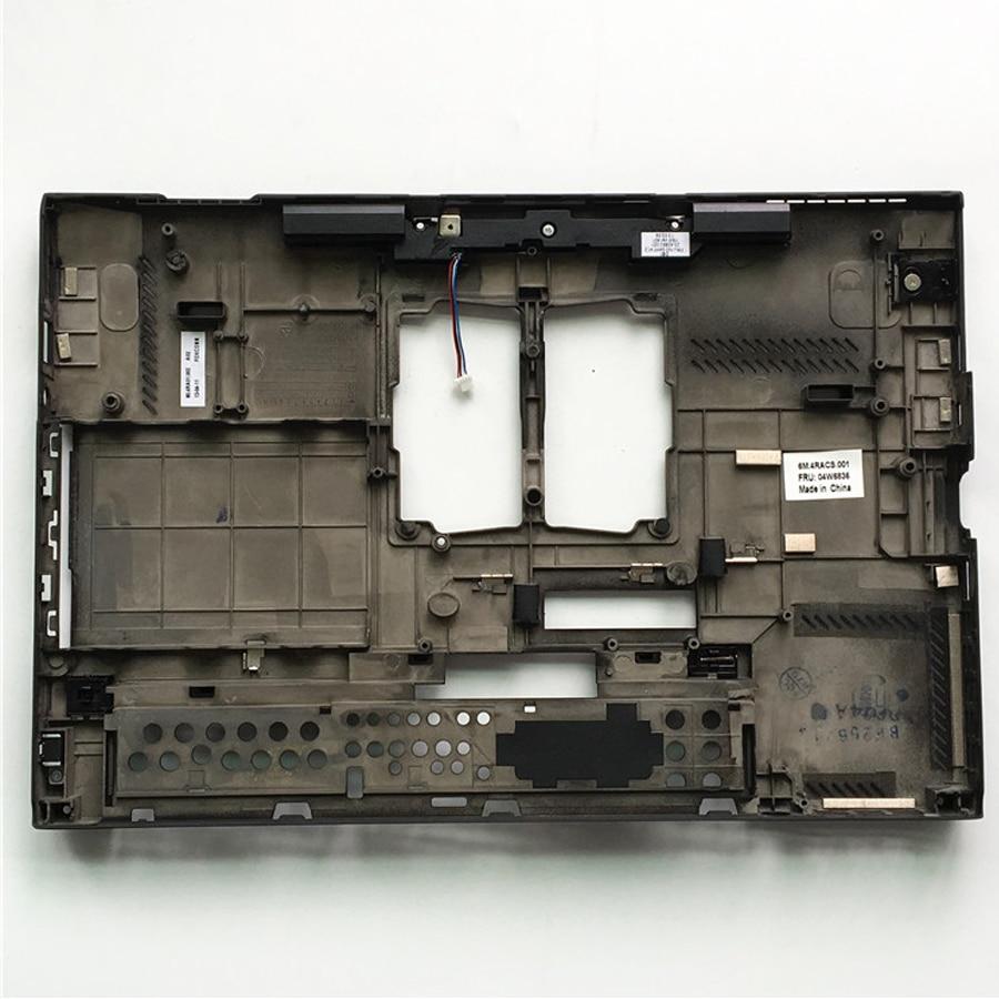 New Original for Lenovo Thinkpad X230 X230I Base Cover Genuine for Thinkpad X230 X230I Bottom Case Cover все цены