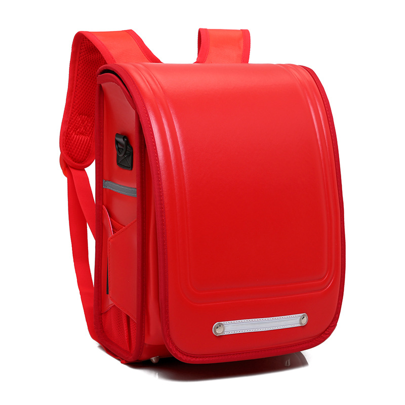 New Fashion Japanese Style School Bags Boys Girls Luxury Brand Children Backpack Student Book Bag Large Capacity Kids Schoolbag new style school bags for boys
