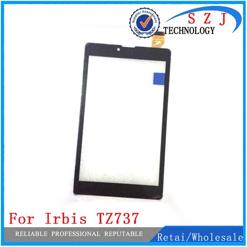 "New 7"" inch Touch Screen Irbis TZ737,Irbis TZ737b,Irbis TZ737w Tablet Touch Panel digitizer glass Sensor Free Shipping"