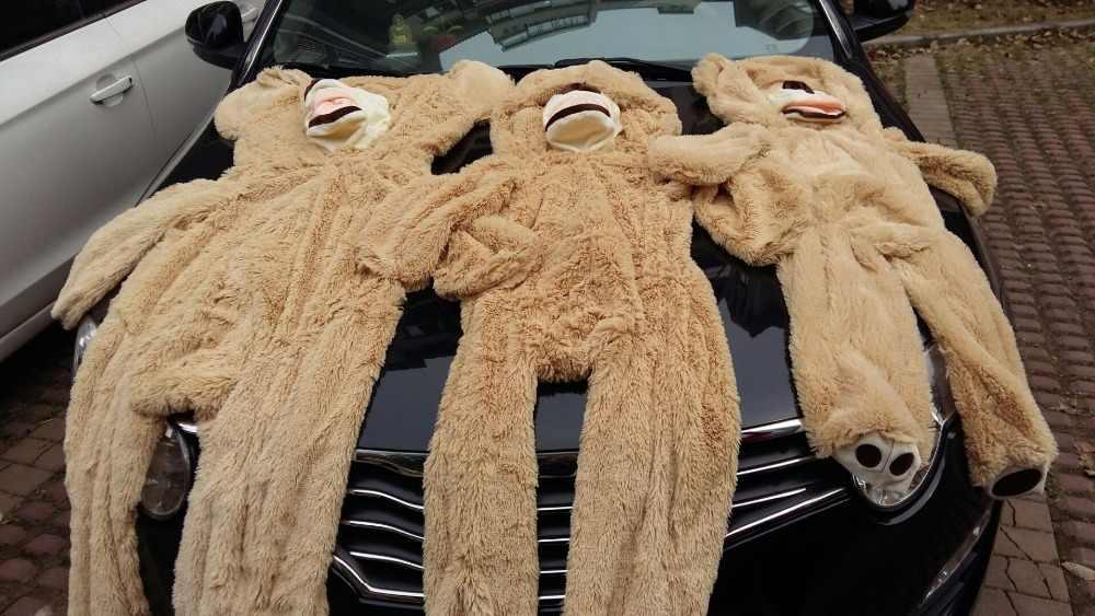 Огромный размер 160 см США огромный медведь кожа плюшевый медведь корпус, супер качество, оптовая цена продажа игрушек для девочек