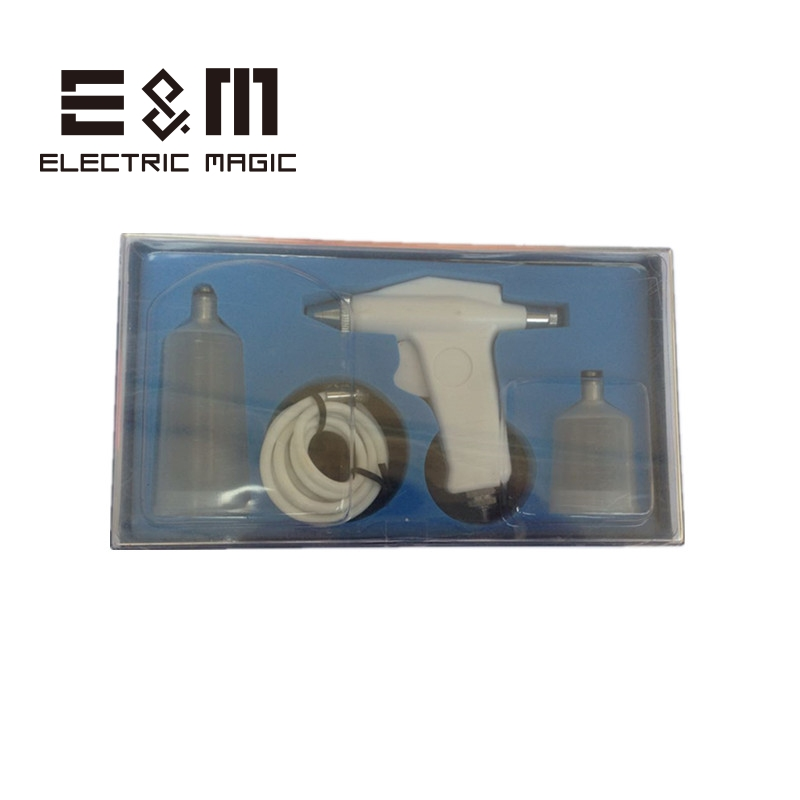 0.05mpa 0.12mp Fuel Cell CCM Spray Gun Portable Membrane Electrode Airbrush For Spraying Atomization