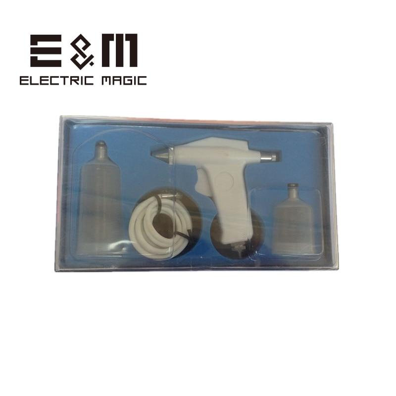 0.05mpa 0.12mp Fuel Cell CCM Spray Gun Portable Membrane Electrode Airbrush For Spraying Atomization