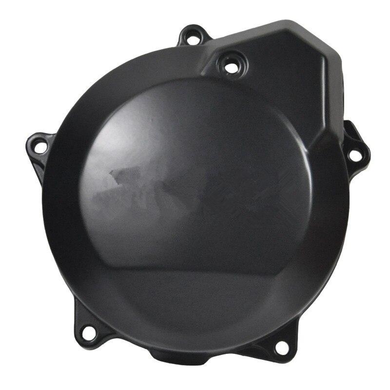 LOPOR мотоцикл части двигателя статора крышки картера для YAMAHA FZR500 ФЗР 1989 1990 500 89 90 черный новый