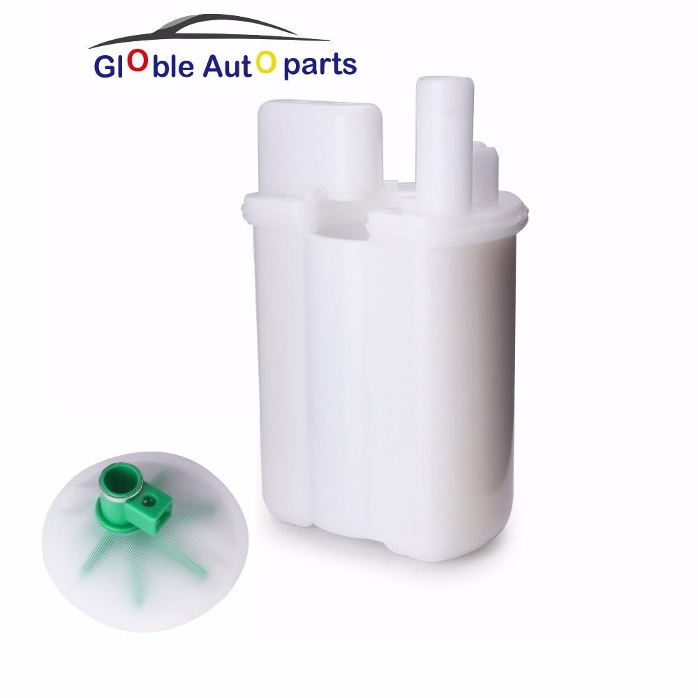 new fuel pump strainer car fuel filter for car nissan almera march 2006 2007 27510  [ 1000 x 1000 Pixel ]