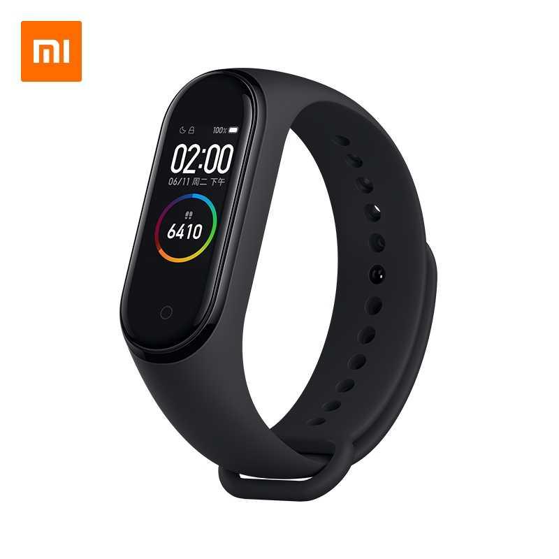 Xiaomi Mi Band 4 Smart Wristband Avg Limited Edition Cn Nfc Edition Cn Standard Edition Smart Wristbands Aliexpress