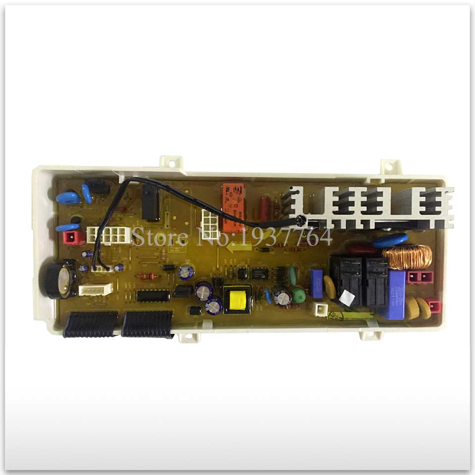 95% new good working High-quality for Samsung washing machine Computer board  WF-C863 WF- 963R DC41-00049A MFS-KTR8 good working high quality for lg washing machine computer board wd n10310d ebr61282428 ebr61282527 board