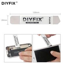 DIYFIX 21 in 1 Hand Tools Set Screen Opening Pry Crowbar Pliers Mini Screwdriver Set for iPhone 7 iPad Samsung Phone Repair Tool