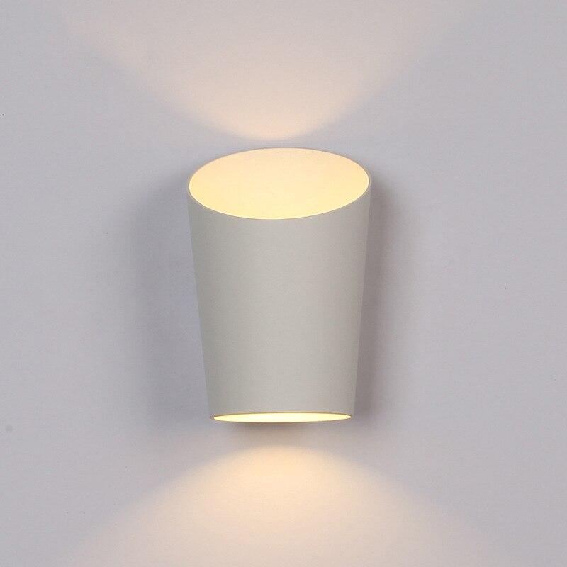 6W Wall Lamps Bathroom Lights Decor Wall Lamp Indoor ...
