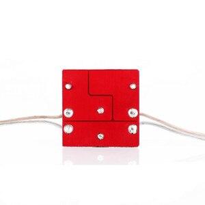 Image 4 - GHXAMP 2 pz Tweeter Speaker di Crossover Audio Bordo di Auto A Casa di Modo Unico di Seconda Passo Divisore di Frequenza FAI DA TE 150 w per 4OHM Treble