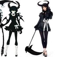 Vocaloid toten master cosplay dress frauen mädchen halloween kostüme maßgeschneiderte