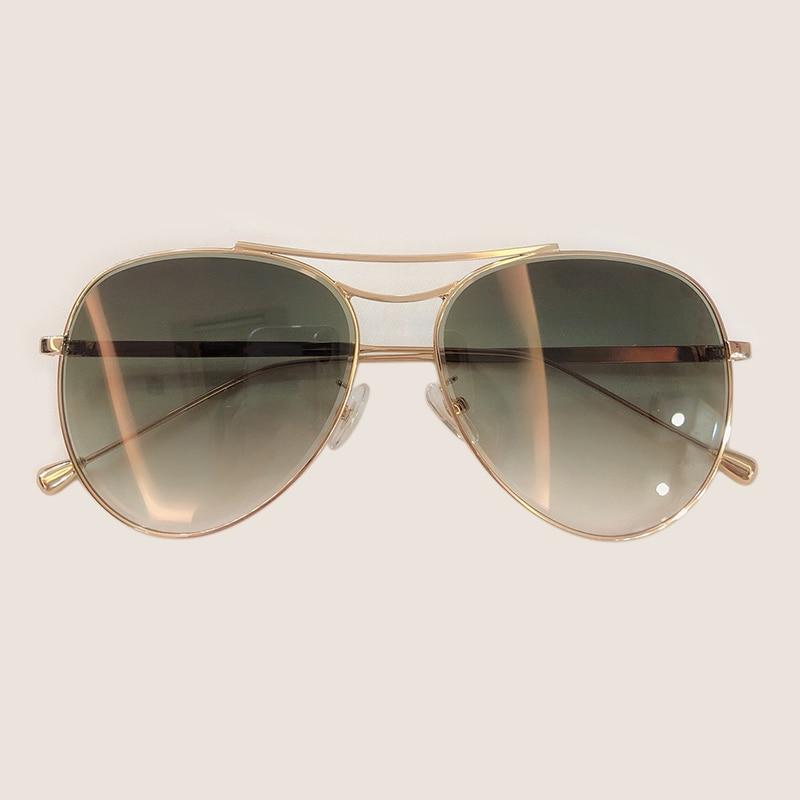 Polarisierte no no Oculos Doppel 6 2 Sol Frauen Sonnenbrille no no 1 No 5 De no Uv400 Schutz Nase 3 Brücke 4 Oval w0TqxTCp1