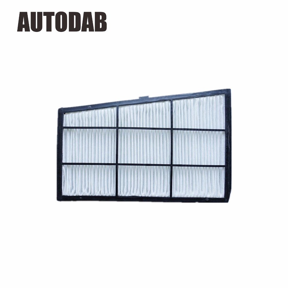 cabin filter for Chery A5 1.6 1.8 2.0 A21-8107910 PT136