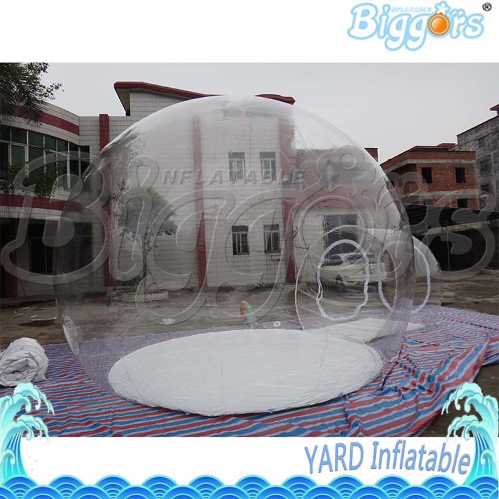 Outdoor Transparent Inflatable Bubble Tent Free Shipping With High Quality funny summer inflatable water games inflatable bounce water slide with stairs and blowers