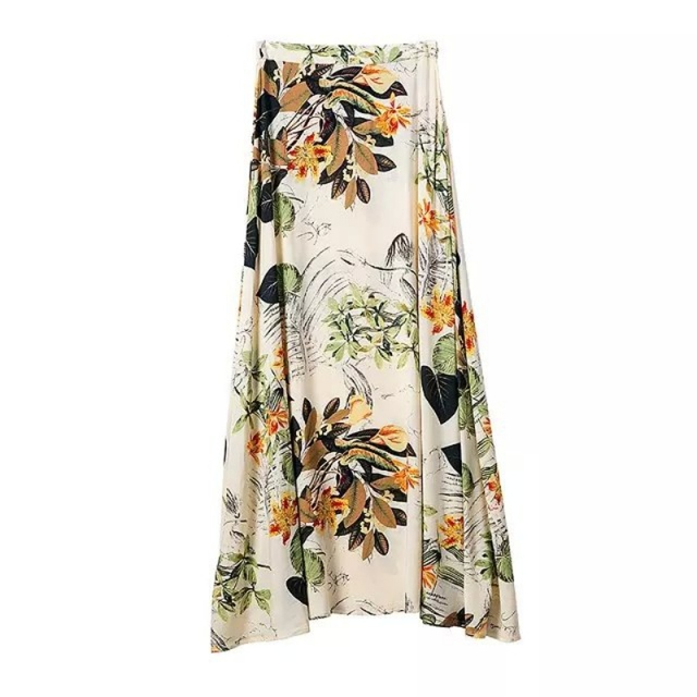 Summer Women Dress Set