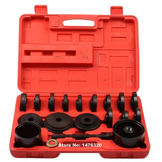 Front Wheel Bearing Installation Removal Tool Set AT2016